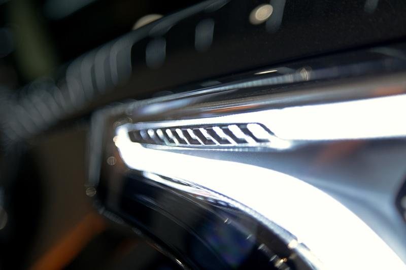 Those Cool Lights on the Cadillac XT4 - They Were the Hardest Part of the SUV to Design and Engineer