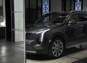 Those Cool Lights on the Cadillac XT4 - They Were the Hardest Part of the SUV to Design and Engineer - image 775459