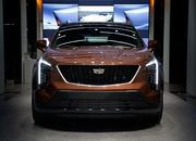 The Cadillac XT4 Sends a Warning to BMW, Mercedes, and Audi - image 775463