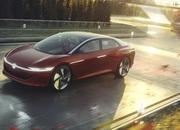 Volkswagen won't abandon combustion engines but will focus on EVs beyond 2026 - image 771800