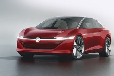 Volkswagen Will Get the Jump on Tesla By Making the Charging Process Seamless and More Powerful - image 771806