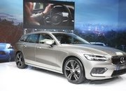 Volvo Unveiled the V60 as the BMW 3-Series Touring, Mercedes C-Class Wagon, and Audi A4 Avant Trembled with Fear - image 772796