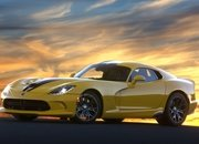 Wallpaper of the Day: 2014 Dodge SRT Viper - image 774161