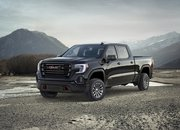 Wallpaper of the Day: 2019 GMC Sierra AT4 - image 775982