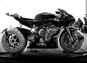 A motorcycle worth a $ 1 million is coming your way, and it is special - image 777817