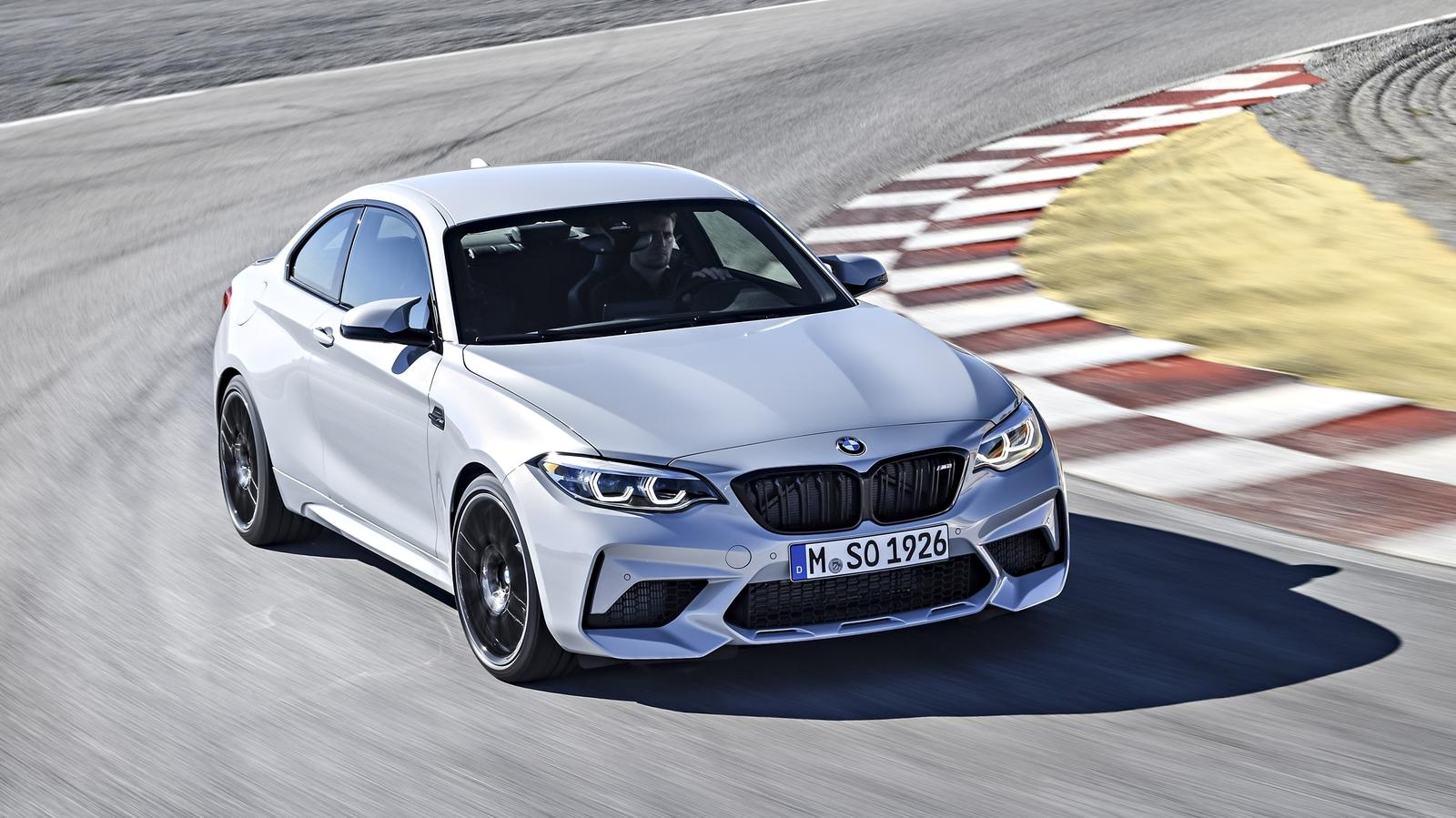 2019 Bmw M2 Competition Pictures Photos Wallpapers And Video Top Speed Bmw m2 cs 2019 4k 2 wallpaper
