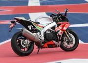 Aprilia's RSV4 RF 'Limited Edition' breaks cover - image 778098
