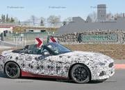Magna Steyr Will, In Fact, Build the 2020 BMW Z4 - image 777775