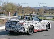 Magna Steyr Will, In Fact, Build the 2020 BMW Z4 - image 777777