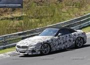 BMW Teases Z4 Before Pebble Beach Concours d'Elegance Debut - image 777782