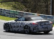 Magna Steyr Will, In Fact, Build the 2020 BMW Z4 - image 777765