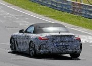 Magna Steyr Will, In Fact, Build the 2020 BMW Z4 - image 777766