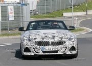 BMW Teases Z4 Before Pebble Beach Concours d'Elegance Debut - image 777771