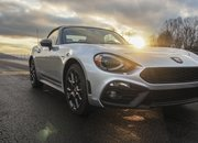 2018 Fiat 124 Spider Abarth - Driven - image 776746