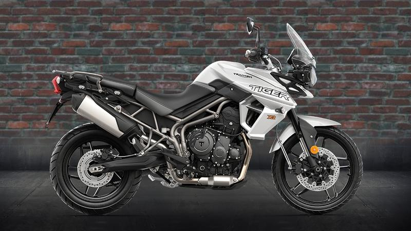 Triumph Tiger Photos Pictures Pics Wallpapers Top Speed