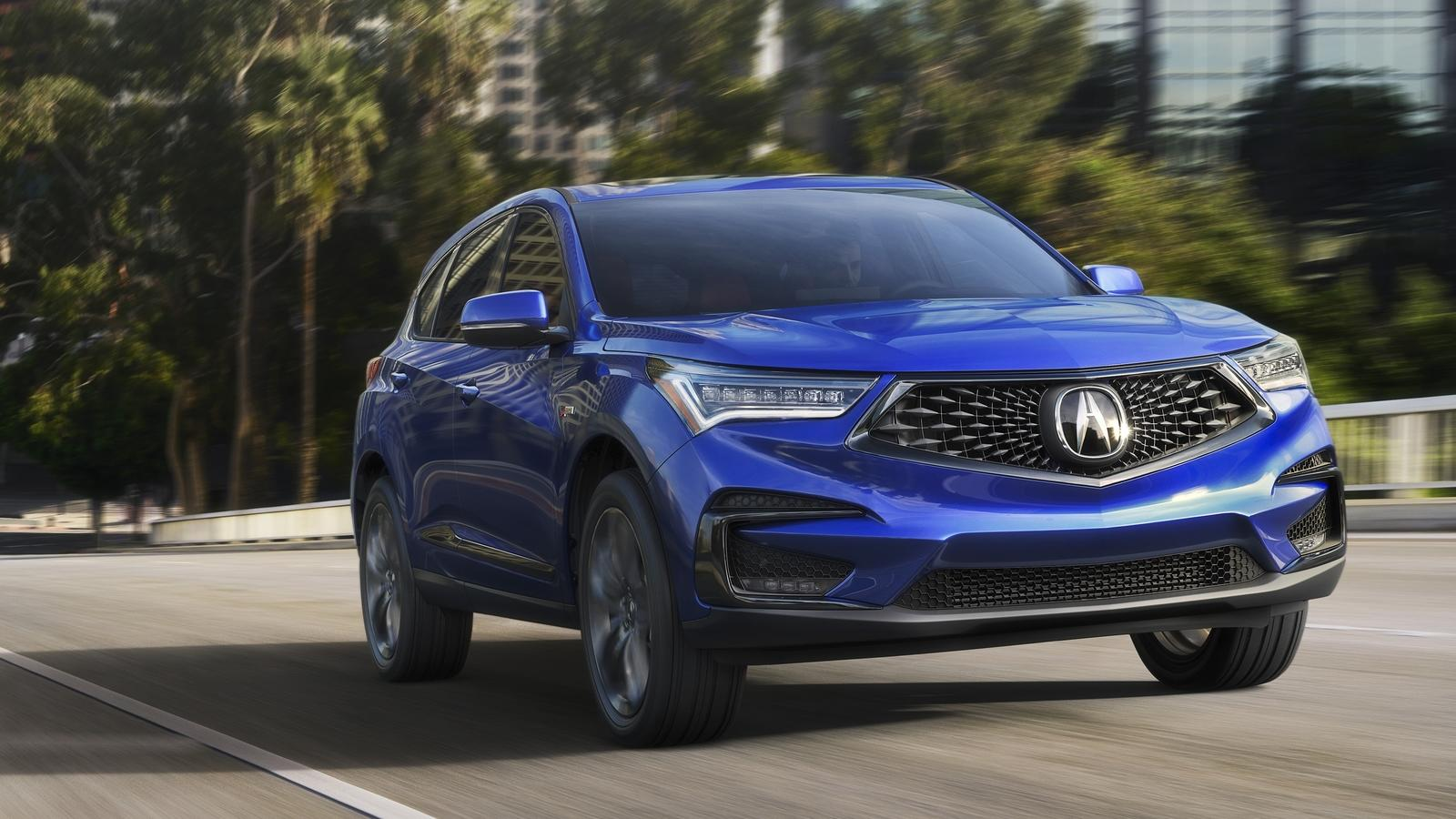 For 695 Hondata Will Give Your 2019 Acura Rdx The Mid Range Torque It Deserves Top Speed