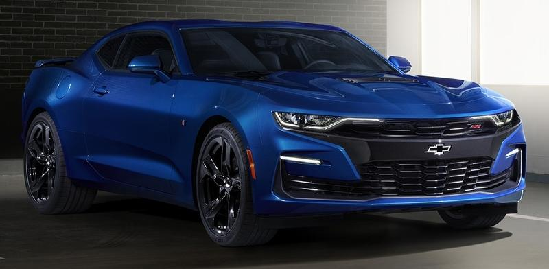 The Camaro Isn T Keen On Changing Too Much And That S Why Generational Shift Occurred For 2016 Didn Bring A Car With Completely Diffe Look
