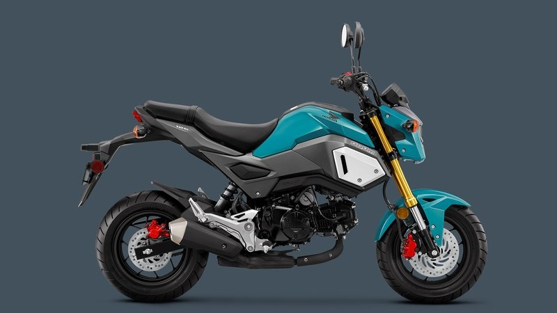 honda grom reviews specs prices top speed