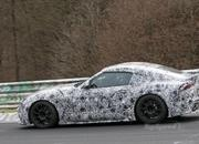 The Very First 2020 Toyota Supra Will Be Sold at a Charity Auction - image 777002