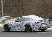 The Very First 2020 Toyota Supra Will Be Sold at a Charity Auction - image 777004