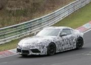 The Very First 2020 Toyota Supra Will Be Sold at a Charity Auction - image 776998