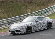 The Very First 2020 Toyota Supra Will Be Sold at a Charity Auction - image 776999