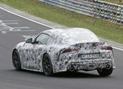 The Very First 2020 Toyota Supra Will Be Sold at a Charity Auction - image 776992