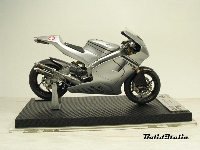 0148905196a Now you can own the mighty Suter MMX 500 for just  330