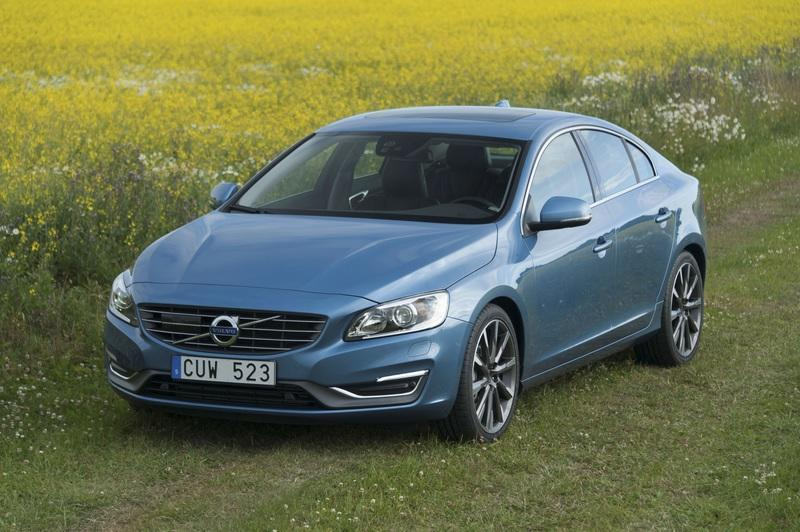 A Volvo-AMG S60? It's Not Entirely Out of the Question…