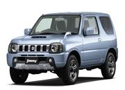 All-new Jimny to hit the market in 2019: - image 778549