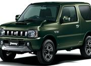 All-new Jimny to hit the market in 2019: - image 778550