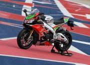 Aprilia's RSV4 RF 'Limited Edition' breaks cover - image 778101