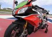 Aprilia's RSV4 RF 'Limited Edition' breaks cover - image 778093