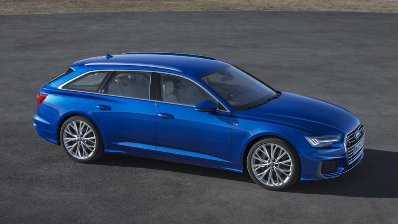 Audi A6 Reviews Specs Prices Photos And Videos Top Speed