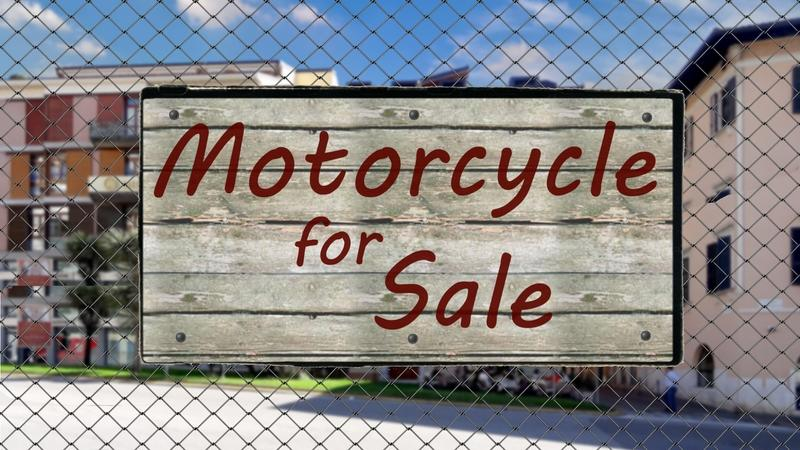 Do You Know How To Buy A Used Motorcycle?