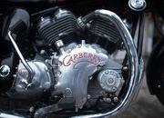 Carberry Motorcycles launched a brand new 1-lire V-twin engine - image 776412