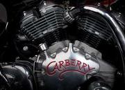 Carberry Motorcycles launched a brand new 1-lire V-twin engine - image 776415