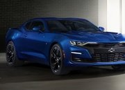 10 New Cars That are Begging to be Modified - image 776734