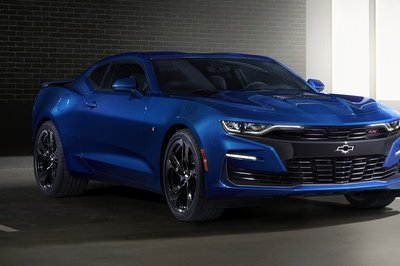 The Chevy Camaro, As We Know It, Hangs In The Balance