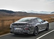 Confirmation of the BMW M850i has Come with the Promise of 523 Horsepower - image 778680