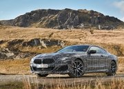 Confirmation of the BMW M850i has Come with the Promise of 523 Horsepower - image 778681