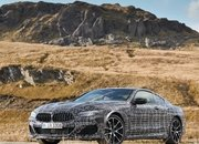 Confirmation of the BMW M850i has Come with the Promise of 523 Horsepower - image 778682