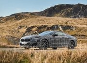 Confirmation of the BMW M850i has Come with the Promise of 523 Horsepower - image 778683