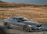Confirmation of the BMW M850i has Come with the Promise of 523 Horsepower - image 778685