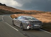 Confirmation of the BMW M850i has Come with the Promise of 523 Horsepower - image 778687