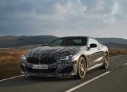 Confirmation of the BMW M850i has Come with the Promise of 523 Horsepower - image 778690