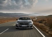Confirmation of the BMW M850i has Come with the Promise of 523 Horsepower - image 778692