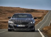 Confirmation of the BMW M850i has Come with the Promise of 523 Horsepower - image 778695