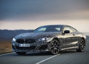 Confirmation of the BMW M850i has Come with the Promise of 523 Horsepower - image 778696