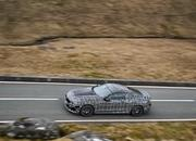 Confirmation of the BMW M850i has Come with the Promise of 523 Horsepower - image 778698